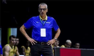 Seleção Brasileira de basquete masculino - Eliminatórias da AmeriCup
