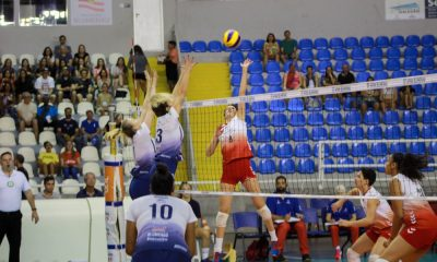 Superliga B Feminina