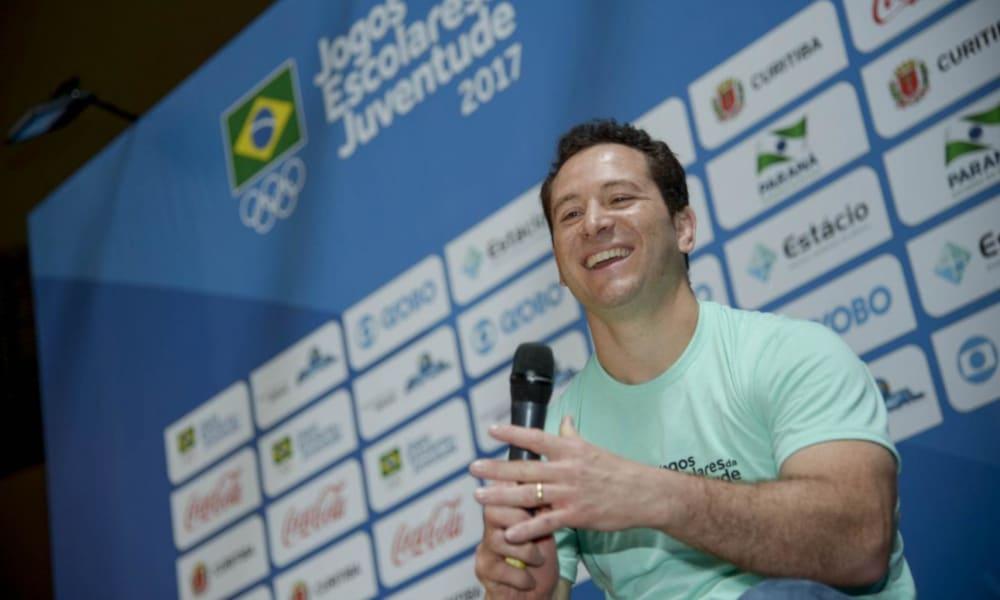 Tiago Camilo deixa o cargo de presidente da CACOB em janeiro de 2021 (COB/Divulgação)