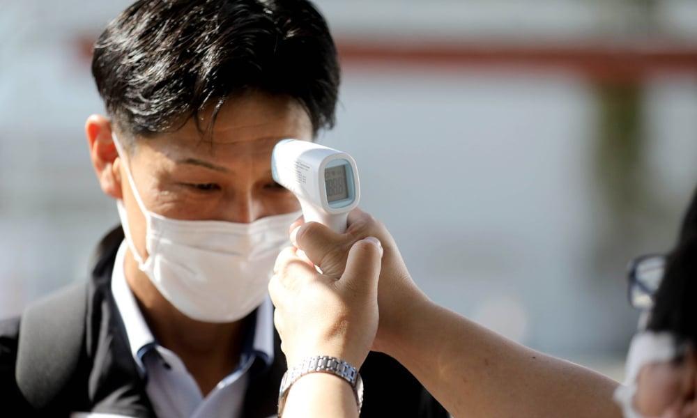 A pandemia do coronavírus ainda é uma preocupação (Facebook/Tokyo 2020_Shugo Takemi)