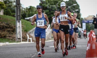 Copa do Brasil de Marcha Atlética 2020 calendário nacional atletismo
