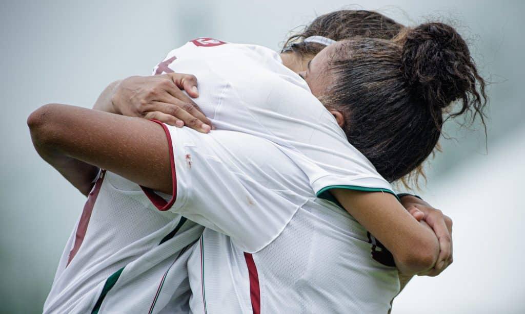 Fluminense Brasileiro feminino Sub-18