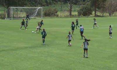 Botafogo Goiás Campeonato Brasileiro feminino Sub-18 futebol feminino
