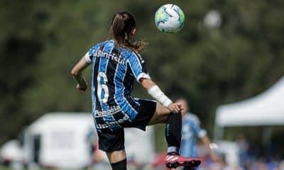 Grêmio Brasileiro feminino Sub-18 Fluminense