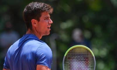 João Menezes Challenger de São Paulo tênis Challenger de Antalya Turquia tênis