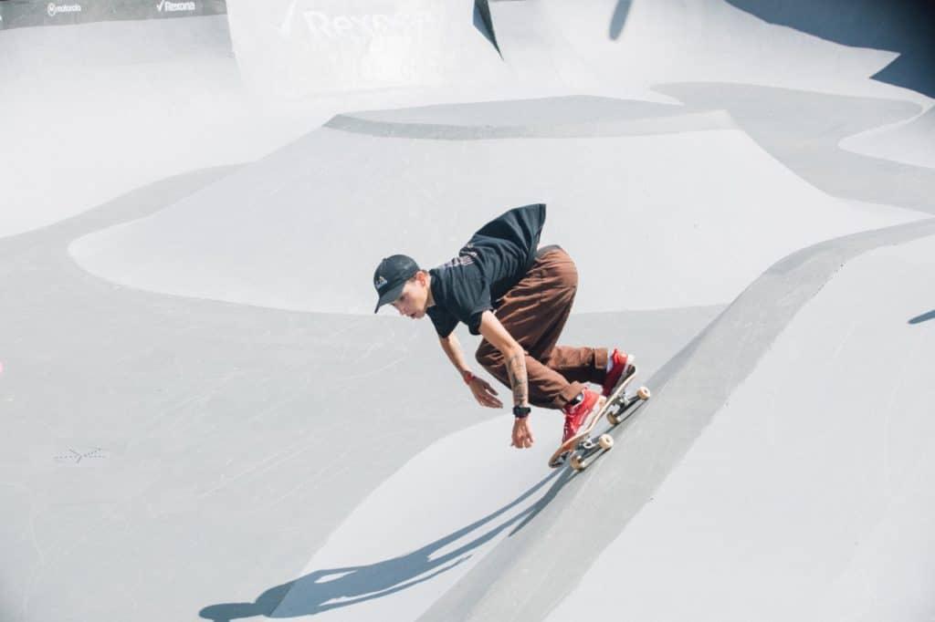 luiz francisco luizinho STU National circuito brasileiro de skate Criciúma
