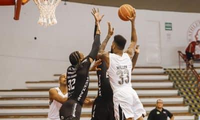 Miller Corinthians Basquete Bauru Basket NBB