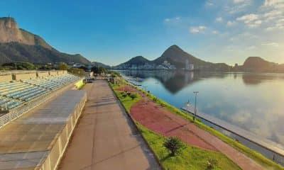 Regata de qualificação olímpica Rio de Janeiro