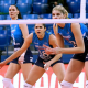 Natalia Zilio Dinamo Moscou Champions League de vôlei feminino