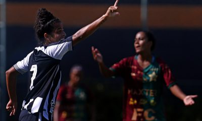 Botafogo, Fluminense Vasco Carioca feminino