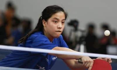 Gabriela Fujii é uma das participantes da Seletiva. Foto de Arquivo: Daniel Zappe.