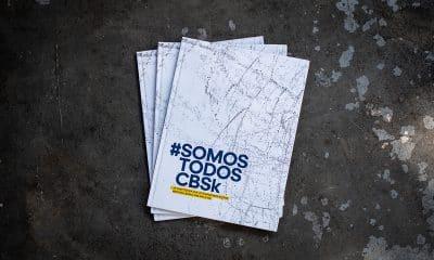 Livro sobre a história da Confederação Brasileira de SKate #SomosTodosCBSK