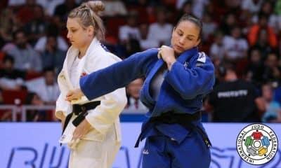 Maria Portela Grand Slam de Tel Aviv