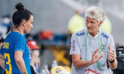 Pia Sundhage Torneio She Believees