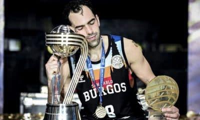 Vitor Benite campeão e MVP Copa Intercontinental