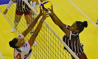 Acompanhe a vivo: São José dos Pinhais x Fluminense - Superliga feminina