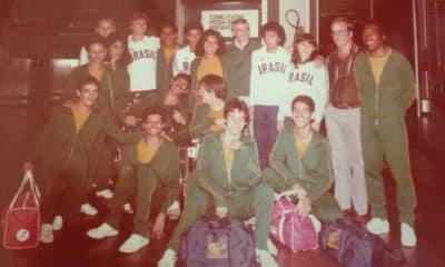 embarque do brasil em 1984 como era a participação paralímpica do brasil antes do CPB?