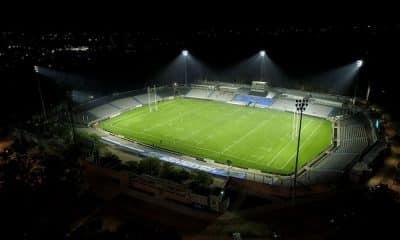 estádio charrua sede da final da SLAR