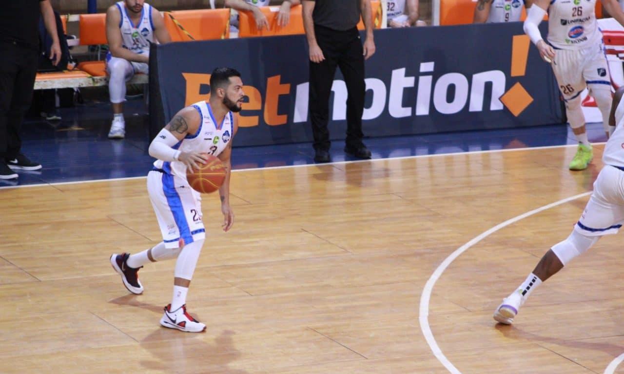 Pecos Unifacisa NBB Fortaleza Basquete Cearense NBB basquete masculino