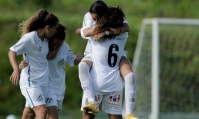 São Paulo Fluminense Campeonato Brasileiro Sub-18 feminino de futebol