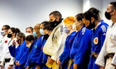 seleção brasileira de judô paralímpico