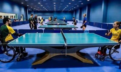 seleção brasileira de tênis de mesa paralímpico