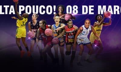 tabela da lbf liga de basquete feminino 2021