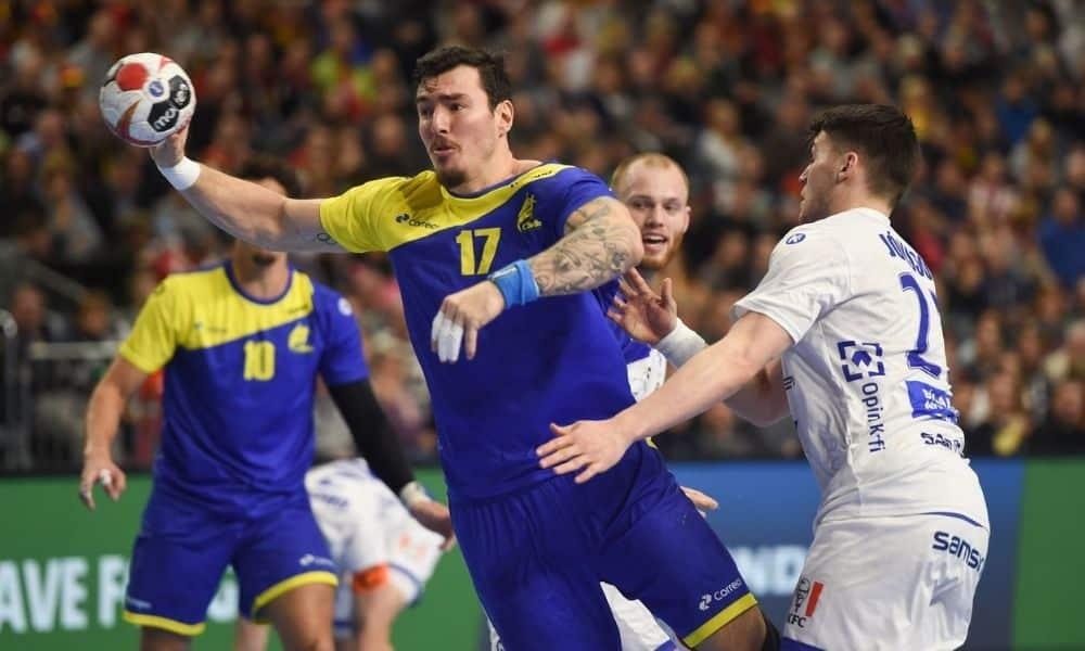 tchê convocação da seleção brasileira para o pré-olímpico de handebol masculino