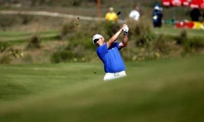 Adilson da Silva Golfe sunshine tour