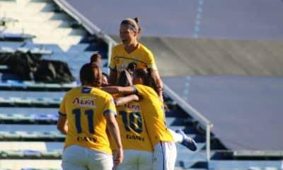 Avaí/Kindermann x Santiago Morning - Libertadores feminina de futebol