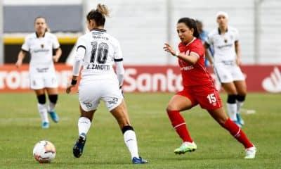 Corinthians x América de cali Copa Libertadores da América de futebol feminino