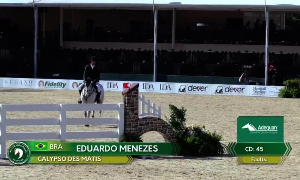 Eduardo Menezes Calypso des Matis