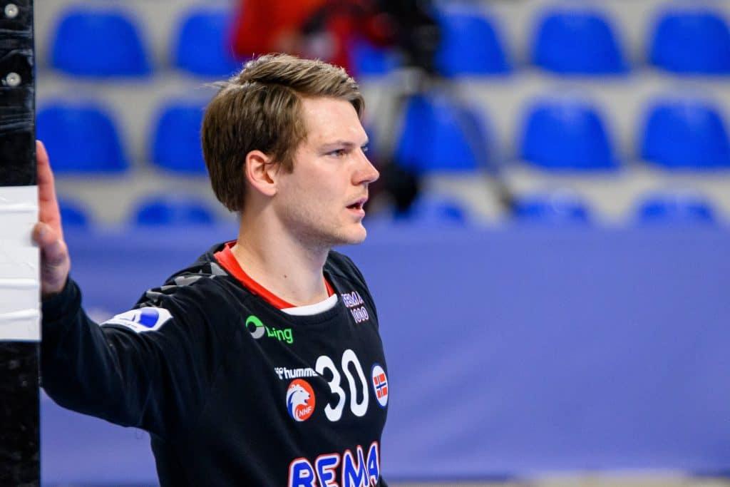 Pré-Olímpico de handebol Noruega
