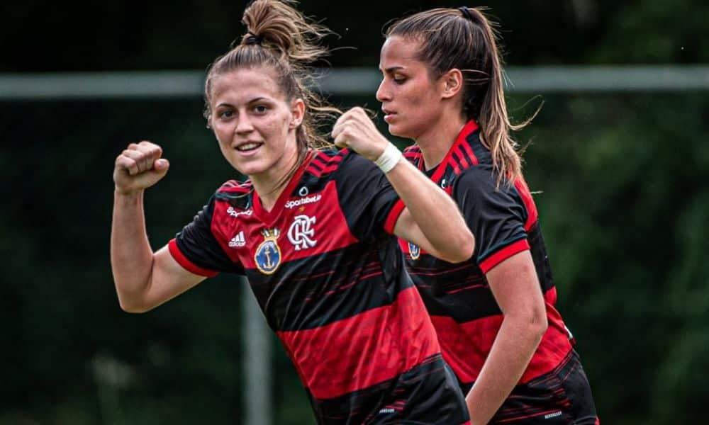 Flamengo ngra dos Reis Campeonato Carioca de futebol feminino Brasileiro feminino Bahia ao vivo