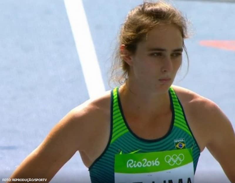 800m feminino Flavia de Lima Rio-2016