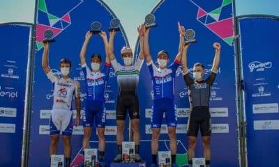 Henrique Avancini circuito granrio montain bike