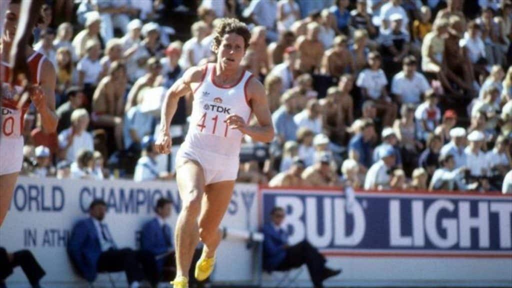 800m feminino Jarmila Kratochvilova