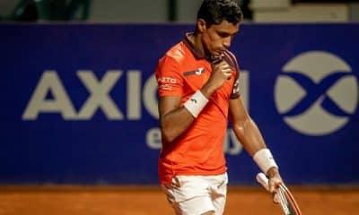 THIAGO MONTEIRO ATP 250 DE BUENOS AIRES