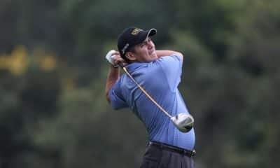 Adilson da Silva Limpopo Championship golfe