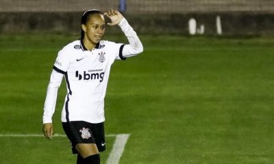 adriana corinthians x el nacional libertadores de futebol feminino