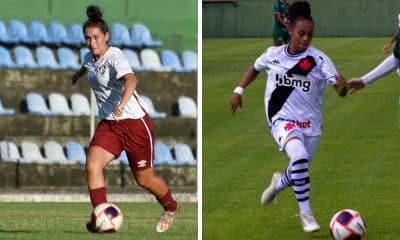 ao vivo fluminense x vasco campeonato carioca de futebol feminino