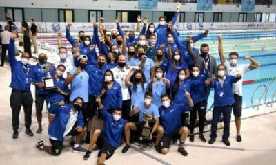 brasil campeonato sul-americano de esportes aquáticos