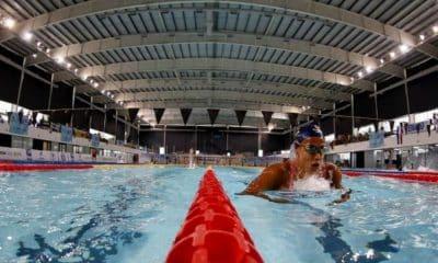 campeonato sul-americano de esportes aquáticos