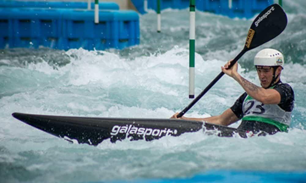 seletiva de canoagem slalom 2021