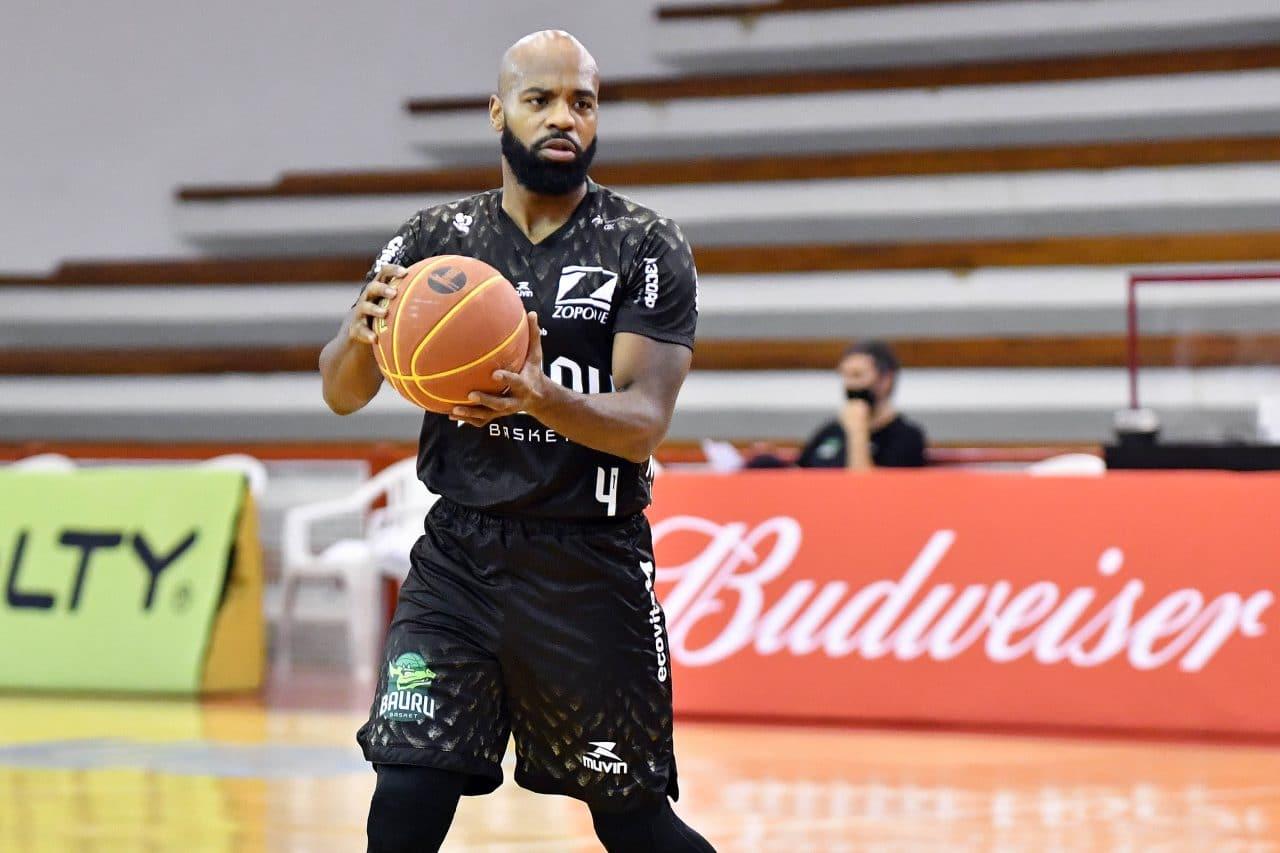 Fechando sua participação na fase inicial do NBB 2020/21, o Zopone/Gocil Bauru Basket venceu o Cerrado Basquete por 81 a 69 e terminou na 5ª colocação geral