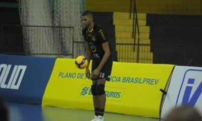Adriano Itapetininga convocado para seleção