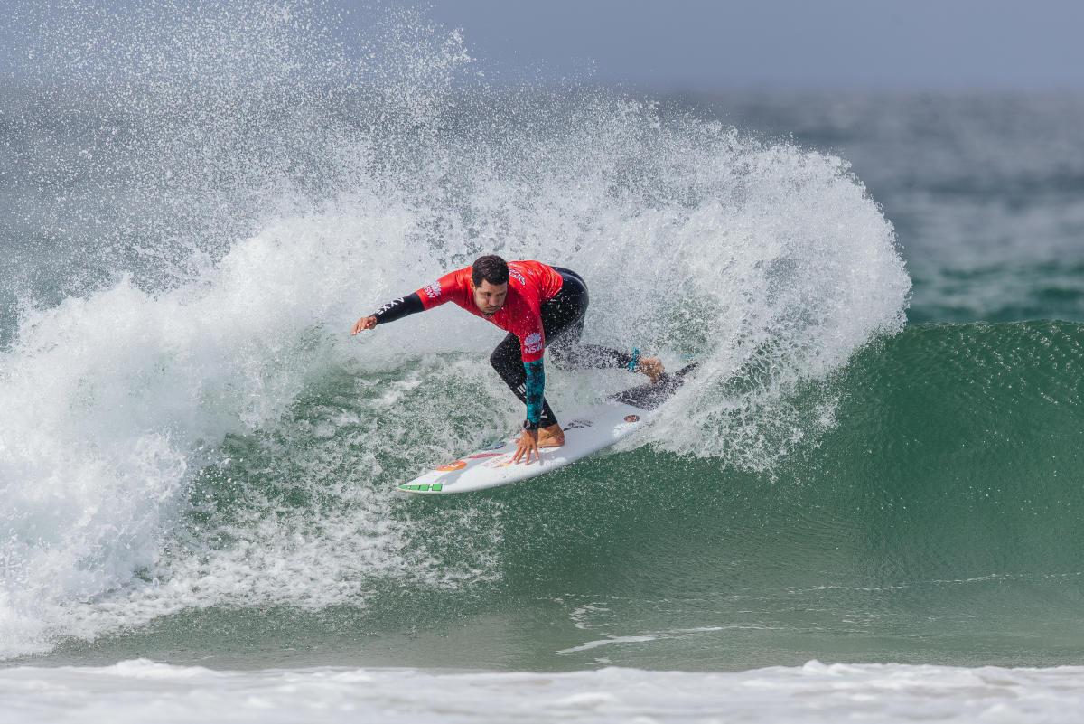 Adriano de Souza, o Mineirinho, Mundial de Surfe