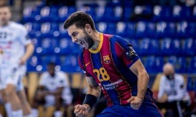 Barcelona Petrus Champions League