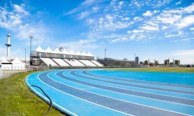 Campeonato Sul-Americano de Atletismo buenos aires