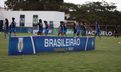 Brasileiro Feminino - Ferroviária - Bahia -Real Brasília - Avaí/Kindermann